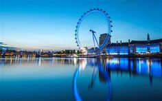 London Eye: complete visitor guide - Telegraph