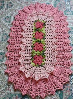 Thread Crochet, Filet Crochet, Crochet Doilies, Crochet Hats, Crochet Decoration, Crochet Squares, Crochet Projects, Diy And Crafts, Crochet Patterns