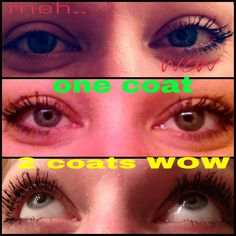 Go from meh.. to WOW with 3D fiber lash + mascara! Amazing results you will love too!! Order yours now from the link below  http://www.youniqueproducts.com/SarahBurns1/party/2202675/view