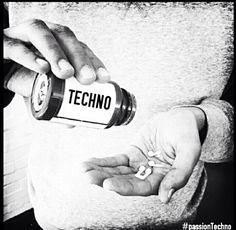 Techno pills