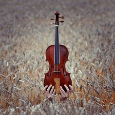 Fotograf the birth of the artist von Sebastian Luczywo auf Music Pics, Music Love, Music Is Life, Violin Photography, Amazing Photography, Concept Photography, Photography Pics, Piano, Cello