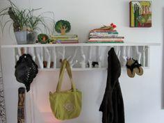 Hanger for Clothes - Easy DIY Ideas - MB Desire