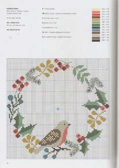 Thrilling Designing Your Own Cross Stitch Embroidery Patterns Ideas. Exhilarating Designing Your Own Cross Stitch Embroidery Patterns Ideas. Xmas Cross Stitch, Cross Stitch Borders, Simple Cross Stitch, Cross Stitch Animals, Counted Cross Stitch Kits, Cross Stitch Flowers, Cross Stitch Charts, Cross Stitch Designs, Cross Stitch Embroidery