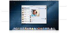 Me gusta la pinta de la próxima versión de OS X