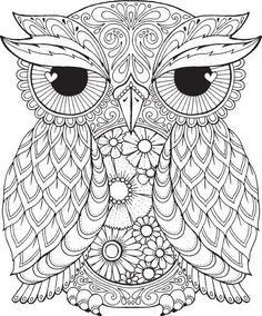 Coloring Pages for Adults PDF Free Download http://procoloring.com/coloring-pages-for-adults-pdf/