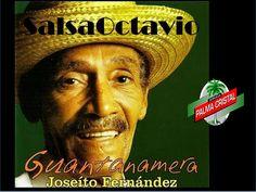 """CERVEZA PALMA CRISTAL ¿Quién fue el compositor de la famosa canción """"Guantanamera""""? Joseito Fernández fue el autor de esta conocida canción, al crearla no sabía la magnitud y pegada que alcanzaría, del Género: Guajira-Son, con seguridad es orgullo de todos los cubanos. www.cervezasdecuba.com"""