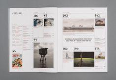 Avaunt Magazine Issue Two — Alex Hunting Studio