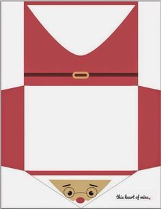 Imprimolandia Christmas Printables, Christmas Themes, Christmas Crafts, Christmas Words, Christmas Pictures, Christmas Stationery, Envelope Design, Card Envelopes, Xmas Cards