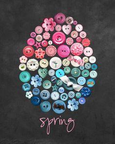 Today is the first day of Spring!