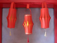 7 Crafts for the Lunar New Year- Lunar New Year is also known as ChineseNew Year