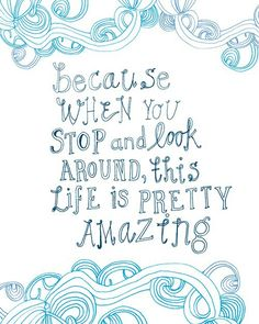 Life is amazing. Tink Simplicity♥