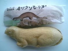 Japanese Sweets, Japanese Food, Cap Cake, Cute Food, Dinosaur Stuffed Animal, Packaging, Funny, Gifts, Drink