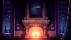 Jenny LeClue - Silent Knights Return - Yule Log 2015 on Vimeo