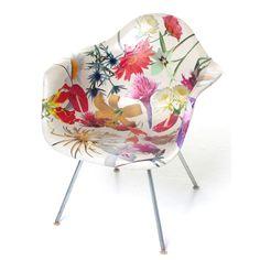 Phillip Estlund Flower Chair