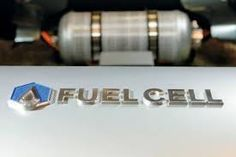 All-new Hyundai fuel cell SUV confirmed for 2018 New Hyundai, Chemical Structure, Cities, Smart City, Automobile Industry, Fossil, Alternative, Create, World