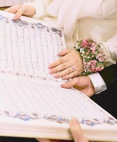 Learn Quran Academy provide the Quran learning services at home. Our mission to teach Quran with proper Tajweed and Tafseer to worldwide Muslim community. Muslim Love Quotes, Love In Islam, Quran Quotes Love, Islamic Love Quotes, Arab Wedding, Wedding Pics, Wedding Couples, Muslim Couple Photography, Wedding Photography Poses