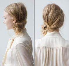 Must-Try Hair Trends for Spring 2012  Top stylists on how to get the hottest styles from NY Fashion Week.