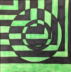 Check out student artwork posted to Artsonia from the Op Art- Grade 5 project gallery at Gattis Elementary School.