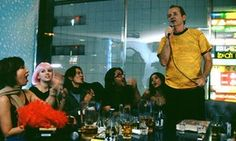 Best Karaoke and other bars in Tokyo