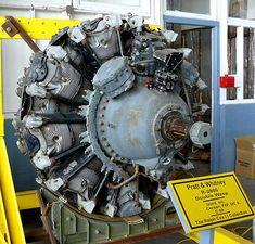 Plane Engine, Aircraft Engine, Ww2 Aircraft, Grumman F6f Hellcat, Ww2 Fighter Planes, Ejection Seat, P 47 Thunderbolt, Radial Engine, F4u Corsair