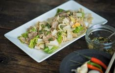 Wok, Asparagus, Cabbage, Meat, Chicken, Vegetables, Studs, Cabbages, Vegetable Recipes