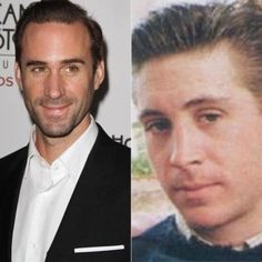 The Olsen twins may be the only pair of famous twins you can think of, however, there are plenty more celebrities who have a twin. Joseph Fiennes, Famous Twins, Celebrity Siblings, Twin Photos, Olsen Twins, Hollywood Life, Family Life, Good Times, Photography