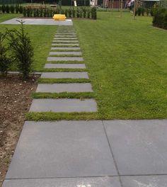 pad naar tuinhuis - Google zoeken