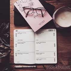 """595 Likes, 16 Comments - Look Bullet (@lookbullet) on Instagram: """"My weekly spread. Nothing crazy this month. Just plain and simple #weeklyspread #plannerweekly…"""""""