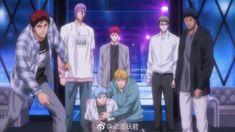 ♡Welcome to Anime Husbands Hell♡ Kise Ryouta, Kuroko Tetsuya, I Love Anime, Anime Guys, Kuroko No Basket Characters, Desenhos Love, Kiseki No Sedai, Generation Of Miracles, Last Game