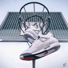 Air Jordan 4 Ukutabs De Ciment Blanc choix en ligne combien en ligne où puis-je commander eastbay BQuKXO