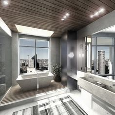 Ultra Luxury Bathrooms_27