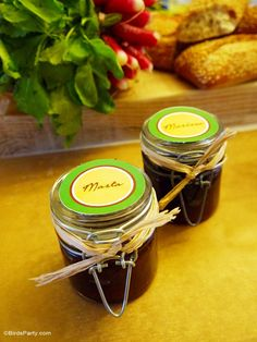 DIY Cheese Fondue Party at Home - BirdsParty.com