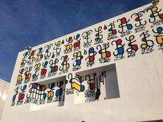 Quand Remed passe à Marseille, les murs sen souviennent !