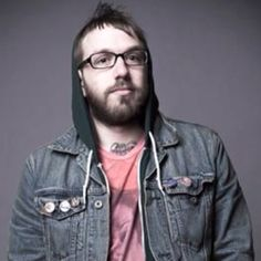 Especially for Adam... See Dallas Green of City in Colour