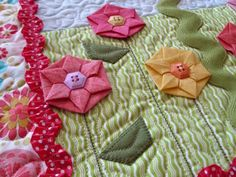 .Quiltscapes.: Tutorials, Tips & Tricks