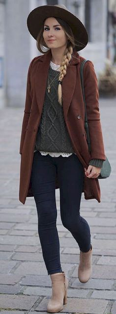 Nice 57 Winter Boho Outfit to Wear Everyday from https://www.fashionetter.com/2017/05/05/winter-boho-outfit-wear-everyday/