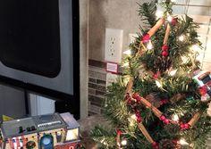 6 RV-Friendly Christmas Tree Ideas