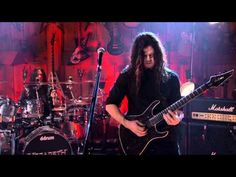 "▶ Megadeth ""Symphony of Destruction"" Guitar Center Sessions on DIRECTV - YouTube stuff like that"