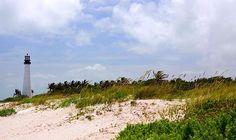 LIGHTHOUSE beach #Miami
