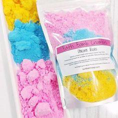 Baby Bath Gift, Bath Gift Basket, Bath Fizzies, Bath Salts, Unicorn Dust, Unicorn Party, Unicorn Birthday, Kosmetik Shop, Unicorn Bath Bombs