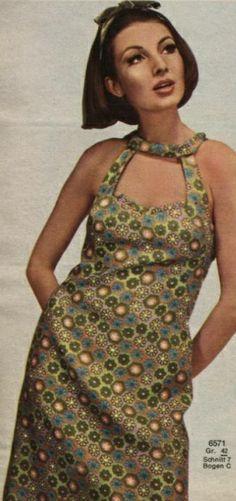 1967, Burda moden