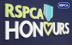 The return of the RSPCA Honours