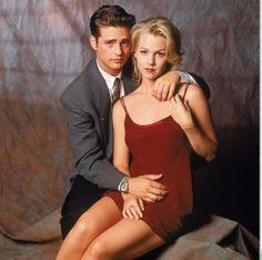 Beverly Hills 90210 - Jennie Garth Jason Priestly Beverly Hills 90210 - allvip.us gallery