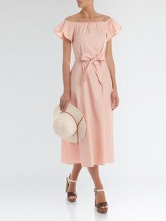 Long, short, casual and elegant dresses for all occasions. Shop the Fall Winter Sales on Collection in our Online Store! Shoulder Dress, Dresses, Fashion, Vestidos, Moda, Fashion Styles, Dress, Fashion Illustrations, Gown
