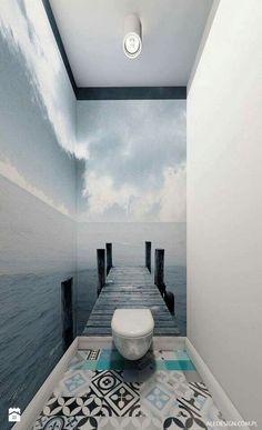 Toilet In Ocean Environment Bedroom Ideas For Men