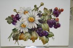 Seminar With Cherryl Meggs | ARTchat - Porcelain Art Plus (formerly Chatty Teachers & Artists)