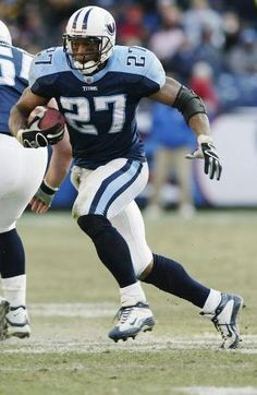 Eddie! Eddie! Eddie! - Boy these were the good ole days. Eddie G. Steve McNair, Samari Rolle. We were one yard short in the 2000 SuperBowl! 1 yard!