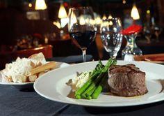 Doesn't this look good!?!? #LaBisteccaItalianGrille  #PiedmonteseBeef #LaBistecca #RestaurantsInPlymouth