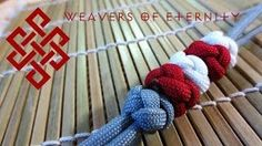 The Weavers of Eternity Paracord Tutorials - YouTube