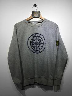 f7be6401828 Stone Island Sweatshirt size Large £160 Website➡ www.retroreflex.uk